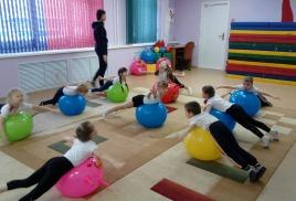 Методическое объединение инструкторов по физической культуре